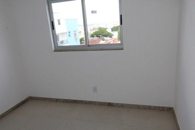 Cobertura à venda, 4 quartos, 2 suítes, 2 vagas, Rio Branco - Belo Horizonte/MG - Foto 6