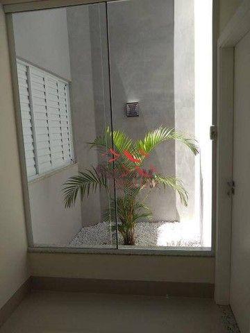 Casa com 3 dormitórios à venda, 105 m² por R$ 530.000,00 - Parque da Gávea - Maringá/PR - Foto 17