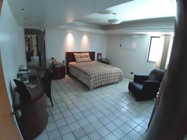 [AL40404] Apartamento com 4 Quartos sendo 4 Suítes. Em Boa Viagem !! - Foto 15
