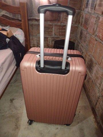 Bolsa de viagem - Foto 4