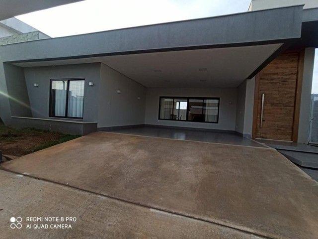 Casa para Venda em Luziânia, Residencial Alto das Caraíbas, 3 dormitórios, 3 suítes, 3 ban - Foto 20