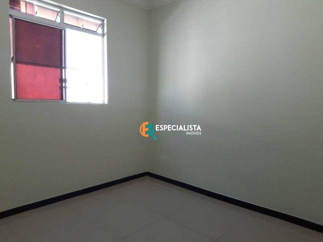 Cobertura com 2 dormitórios à venda, 42 m² por R$ 185.000,00 - Asteca (São Benedito) - San - Foto 14
