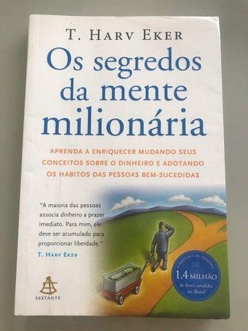 Livros Educação Financeira - Foto 2