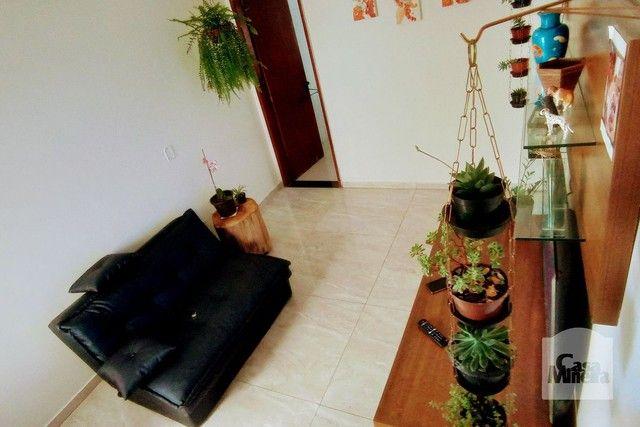 Casa à venda com 2 dormitórios em Candelária, Belo horizonte cod:337073 - Foto 4