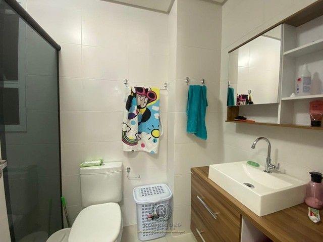 Comprar apartamento 2 dormitórios Centro Torres - Foto 12