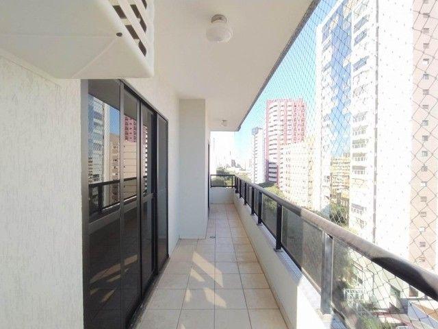 Locação | Apartamento com 130.37m², 3 dormitório(s), 2 vaga(s). Zona 01, Maringá - Foto 7