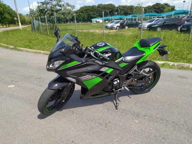 Kawasaki Ninja 300 Special Edition - Foto 6