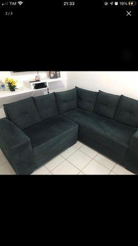Sofá formato L - Foto 2