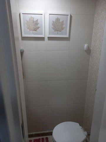 Apartamento com 3 quartos à venda no CEntro de Macaé Reformado e lindo - Foto 5