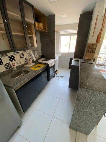 Apartamento no Eusébio com 2 dormitórios à venda, 49 m² por R$ 169.735 - Eusébio - Eusébio - Foto 16