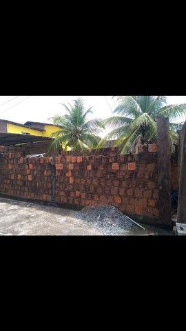 Vendo duas casas com ponto comercial em construção em Jardim piedade - Foto 13
