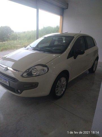 Fiat Punto essenc automático. - Foto 3