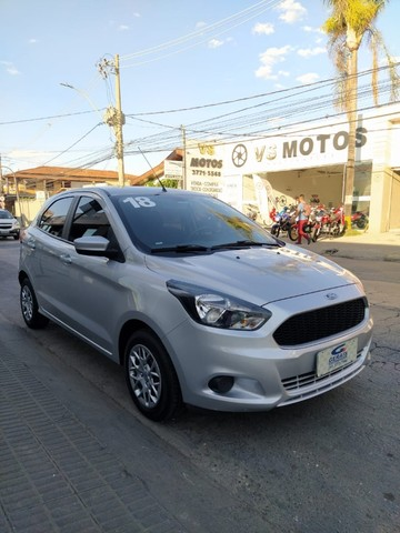 Ford ka 1.0 Hatch - Foto 2