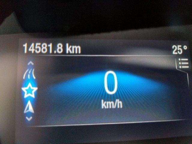 EcoSport 1.5 Titanium 2020 km 14.000 - Foto 14
