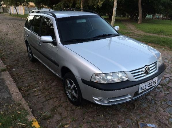 VOLKSWAGEN PARATI 1.0 CROSSOVER TURBO 2003</H3><P CLASS= TEXT DETAIL-SPECIFIC MT5PX > 102.000 KM | C
