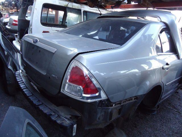 Peças usadas Ford Fusion 2.3 16V aut 2007