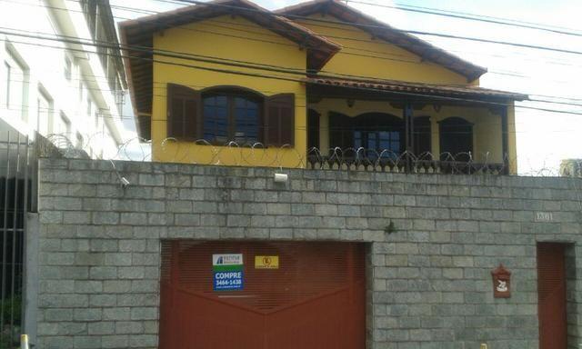 Casa Rua Riachuelo, B. Padre Eustáquio -BH