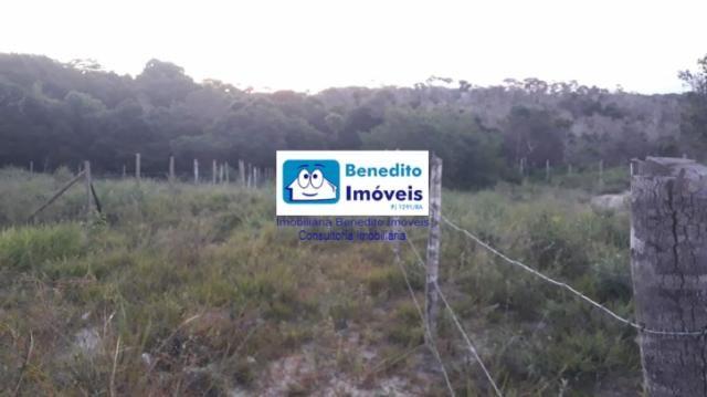 Terreno para Venda no Bairro Xamangunga - Foto 6