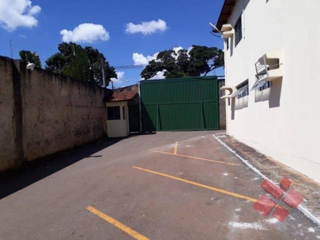 Galpão Comercial para Alugar, Área 6.400 m², Setor Santos Dumont, com , Goiânia. - Foto 10