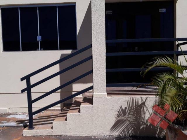 Galpão Comercial para Alugar, Área 6.400 m², Setor Santos Dumont, com , Goiânia. - Foto 6