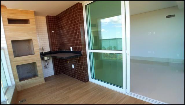 Veredas do Lago - Apartamento 3 Suítes, 200 m² na Orla 14 - Foto 17