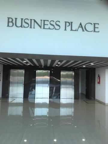 Vendo sala comercial maracanau troco por carro - Foto 3