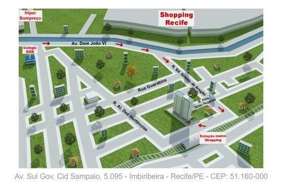 Oportunidade - Park Shopping Residence