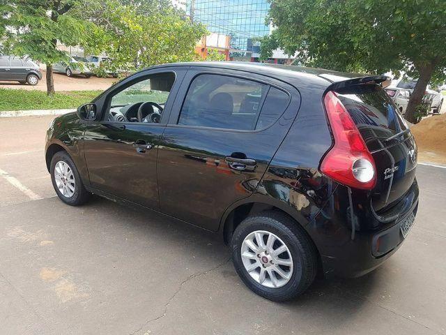 Fiat Palio 1.0 - 2012-2013