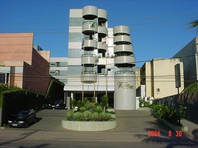 The Plaza - Apart Service - oportunidade 2 suites