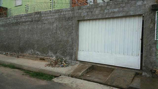 Alugo casa ( BAIRRO PRIMAVERA )