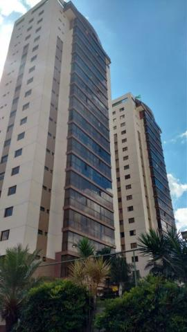 Apto 4 suítes - Águas Claras - Edifício Milenium