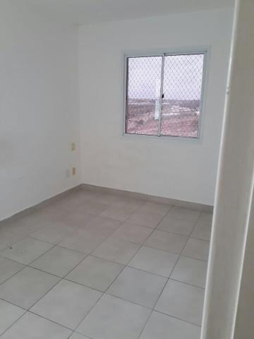 Alugo apartamento no condomínio casa grande sweet homes,nova parnamirim