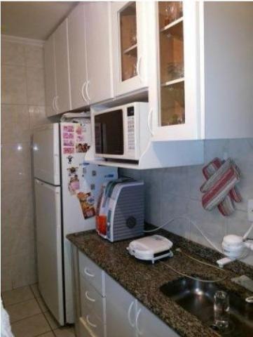 Apartamento com suíte na rua dos Andradas