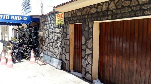 Casas no Bairro da Jatiuca
