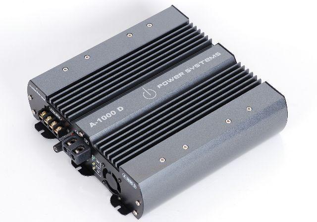 Power Systems A1000 2 Canais
