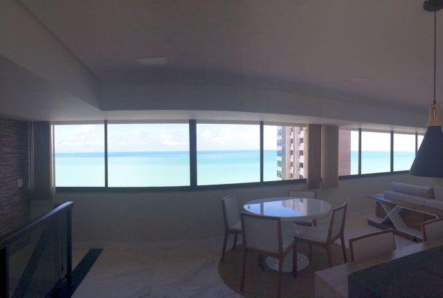 Cobertura Duplex Com 406 m² Decorada, Nascente na Rua dos Navegantes, Boa viagem, Recife