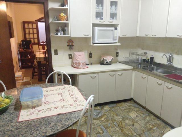 Casa à venda, 4 quartos, 2 vagas, são cristóvão - belo horizonte/mg - Foto 10