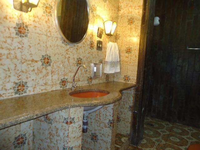 Casa à venda com 4 dormitórios em Caiçara, Belo horizonte cod:5349 - Foto 14