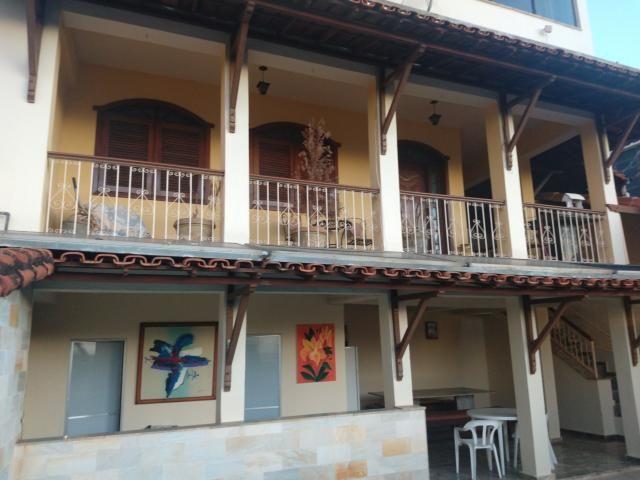 Casa à venda, 4 quartos, 2 vagas, são cristóvão - belo horizonte/mg - Foto 18