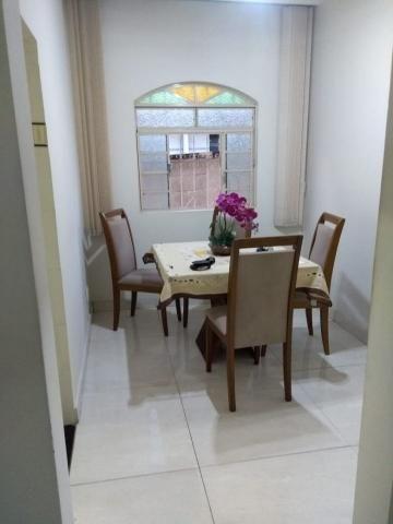 Casa à venda com 3 dormitórios em Padre eustáquio, Belo horizonte cod:46468
