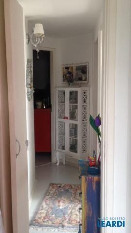 Apartamento à venda com 3 dormitórios em Nova petrópolis, São bernardo do campo cod:491313 - Foto 4