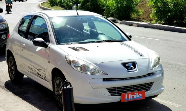 Peugeot 207 sport xr 2013 completo!!! - Foto 3