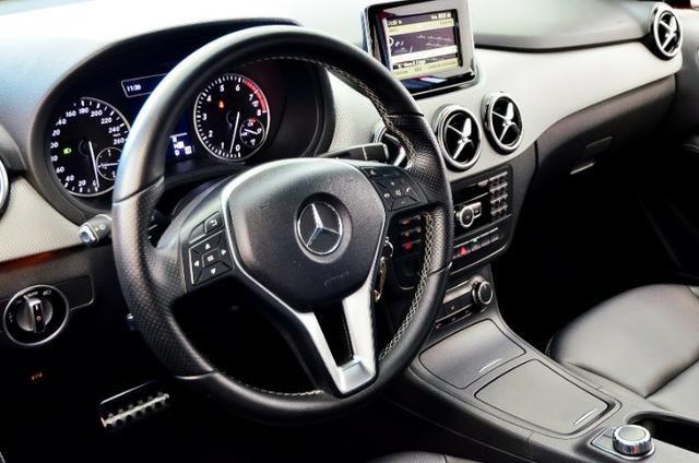 Mercedes B200 Sport Cgi Turbo 1.6 156 Cv Cambio 7 Marchas 2012 45.000 Km - Foto 15