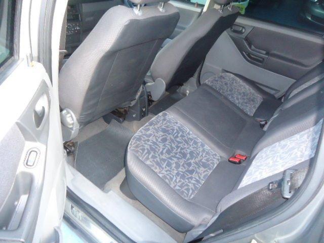 Gm - Chevrolet Meriva 1.8 2004 Cinza completa estudo troca e financio - 2004 - Foto 11