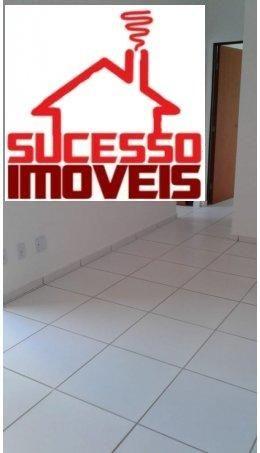 Condomínio Veneza Residence - Apartamento para Aluguel no bairro Saramanta - São. - Foto 10