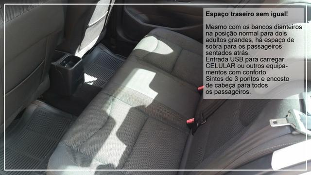 Peugeot 408 Allure 2012 2.0 + GNV e baixo Km. Leia o anúncio! - Foto 11