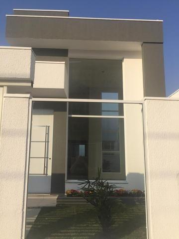 Oportunidade !!! Villa branca 3 dom projeto moderno Permuta (250M2)