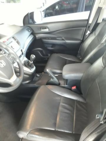 Vendo Honda CRV - Foto 8