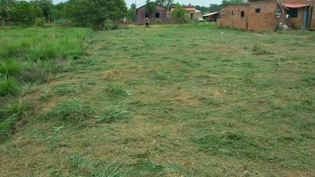 Terreno no Vila Acre ramal bom Jesus - Foto 2