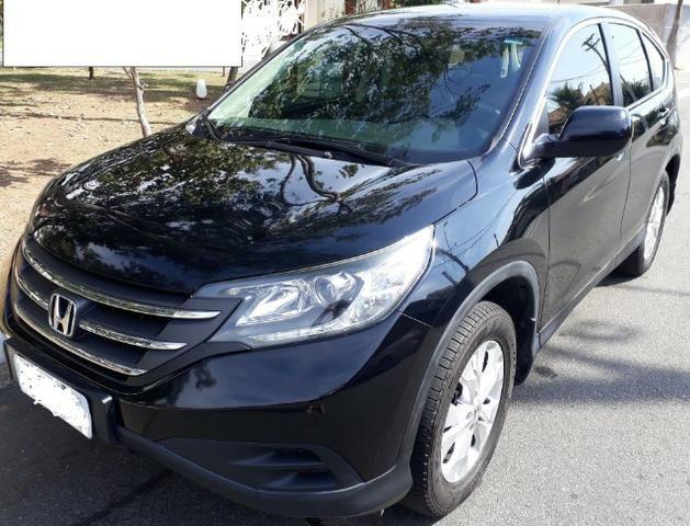 Vendo Honda CRV - Foto 6